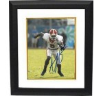 A.J. Green Signed Picture – AJ Georgia Bulldogs 8×10 Custom Framed – Autographed College Photos