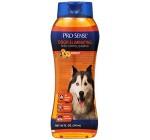 Pro Sense Shed Control Shampoo, Apricot Scent, 20-Ounce (P-82725)