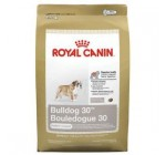 Royal Canin Bulldog Puppy 30 Dry Dog Food, 6-lb bag