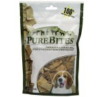 PureBites Beef Liver Dog Treats, 4.2 oz.